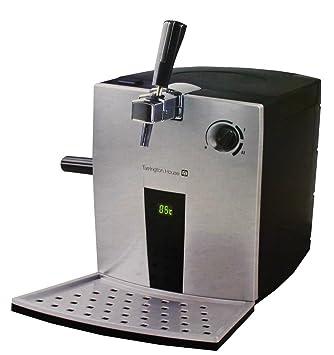 Dispensador de cerveza para 5l de barriles de cerveza de ventilador de House Tarrington [Electrónica]: Amazon.es: Hogar