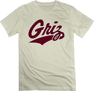 NCAA Montana Grizzlies T-Shirt V2