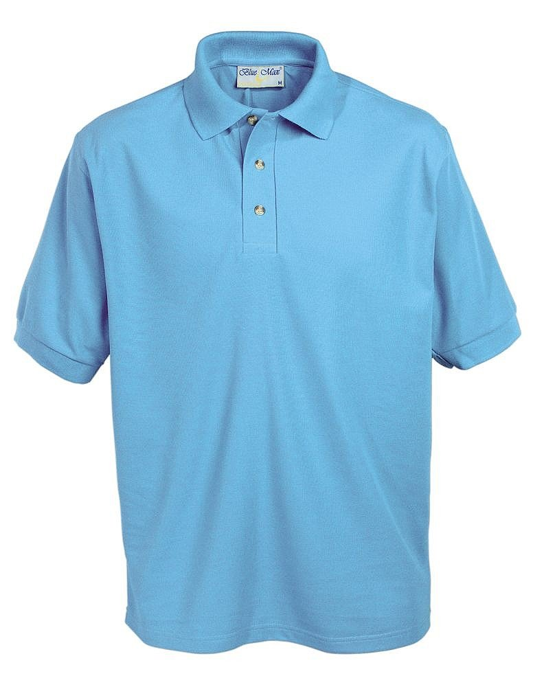Blue Max Kids Penthouse Polo Shirt Childrens Casual Wear Dry Collar T-Shirt  Jnr: Amazon.co.uk: Clothing