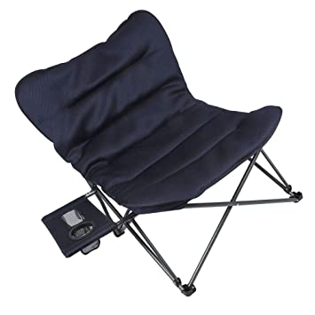 Amazon.com: Jnwd - Silla plegable portátil para campamento ...