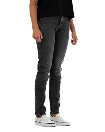 Jeans uk The Clouds co 501 In Skinny Amazon Womens Levis Levi's wtfH6q