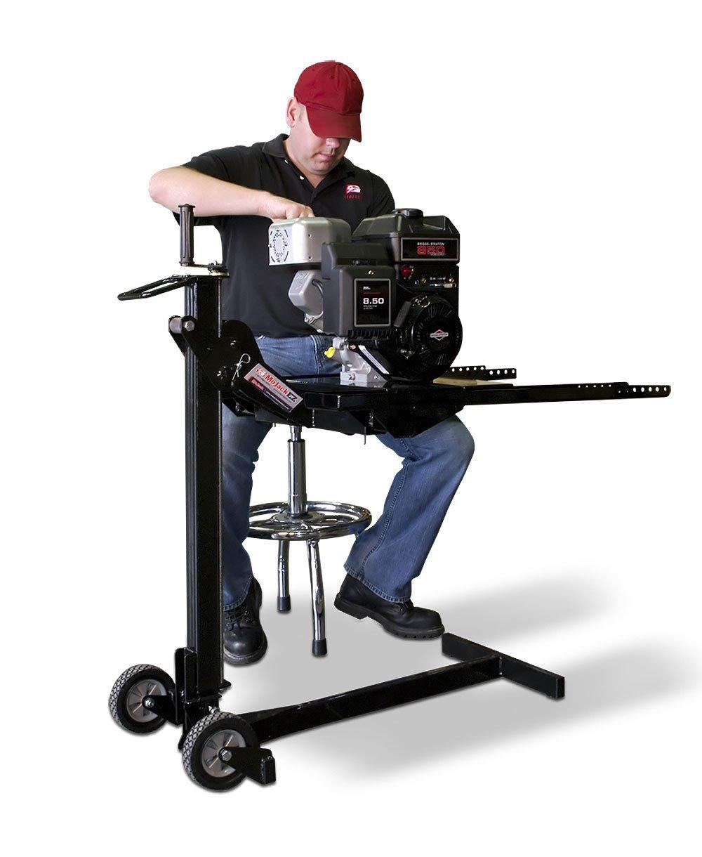 Arnold Mojack 6011-MJ-0002 Lawn Mower Work Bench
