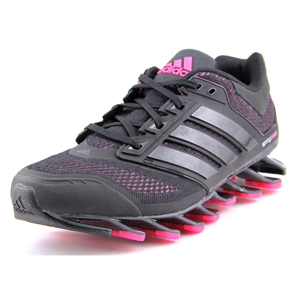 300489bd9160 adidas Springblade Drive Women s Shoes Black Sol Pink D73958 (SIZE  9.5)   Amazon.co.uk  Shoes   Bags