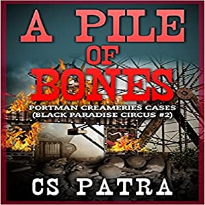 A Pile of Bones Audiobook