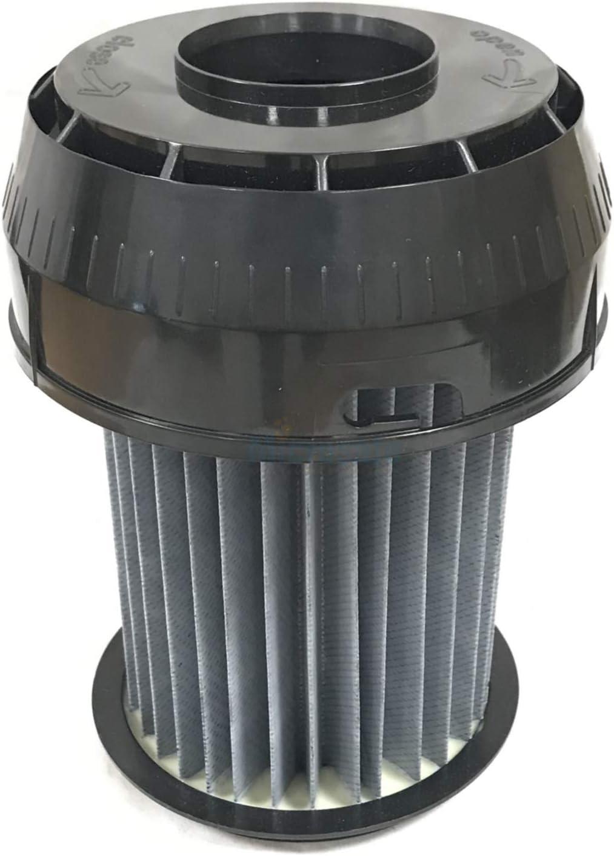 Filtro, filtro HEPA para aspiradoras Siemens Bosch Serie Roxx x ...