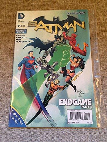 batman comics 35 - 7