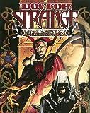Doctor Strange: The Flight of Bones