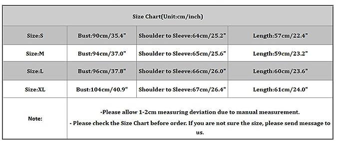 ❤ Sudadera Mujer Patchwork, Moda Mujer Letras Impreso Sudadera Manga Larga Pullover Camisa Tops Blusa Absolute: Amazon.es: Ropa y accesorios