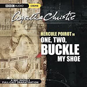 One, Two, Buckle My Shoe (Dramatised) Radio/TV Program