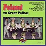 Poland - 20 Great Polkas
