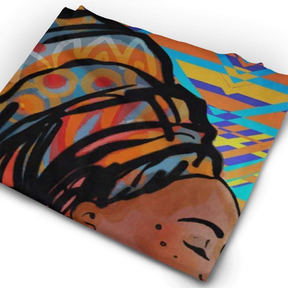 Summer Beach Shells In The Sand Balaclava Womens Headband Scarf Mens Versatile Bandana Muffle