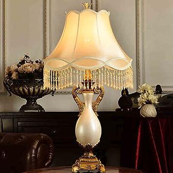 Amber Europischen Stil Wohnzimmer Lampe Creative Lighting Lampen Schlafzimmer Mit Retro