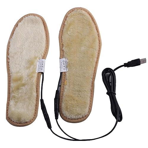 Uniqstore Calienta zapatos plantillas,Cargadores de carga ...