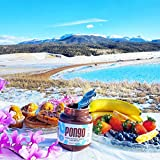 Pongo Cocoa Hazelnut Protein Spread - Low Sugar and