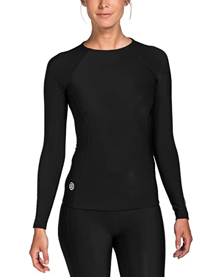 Clothing, Shoes & Accessories Hot Sale Skins A200 Long Sleeve Compression Top Long Sleeve Shirt Fitness Sport Shirt
