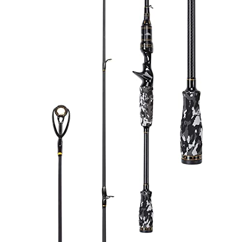 Entsport Legend Casting Rod Review