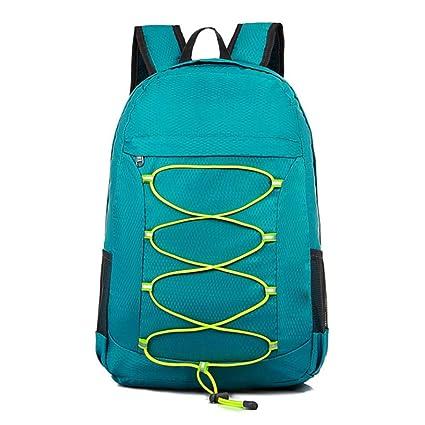 Bolsa de alpinismo al aire libre, bolsa de alpinismo al aire libre deportes mochila de