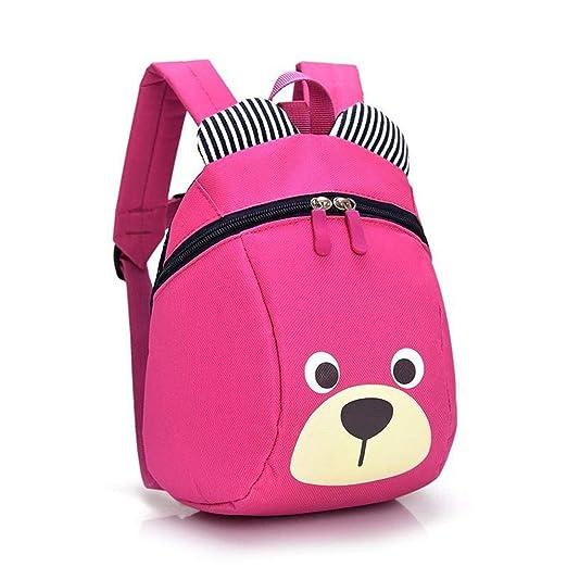Mochila para niños - Cute Pig Toddler Schoolbag Cajas de ...