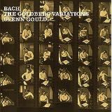 Bach: Goldberg Variations (Vinyl)