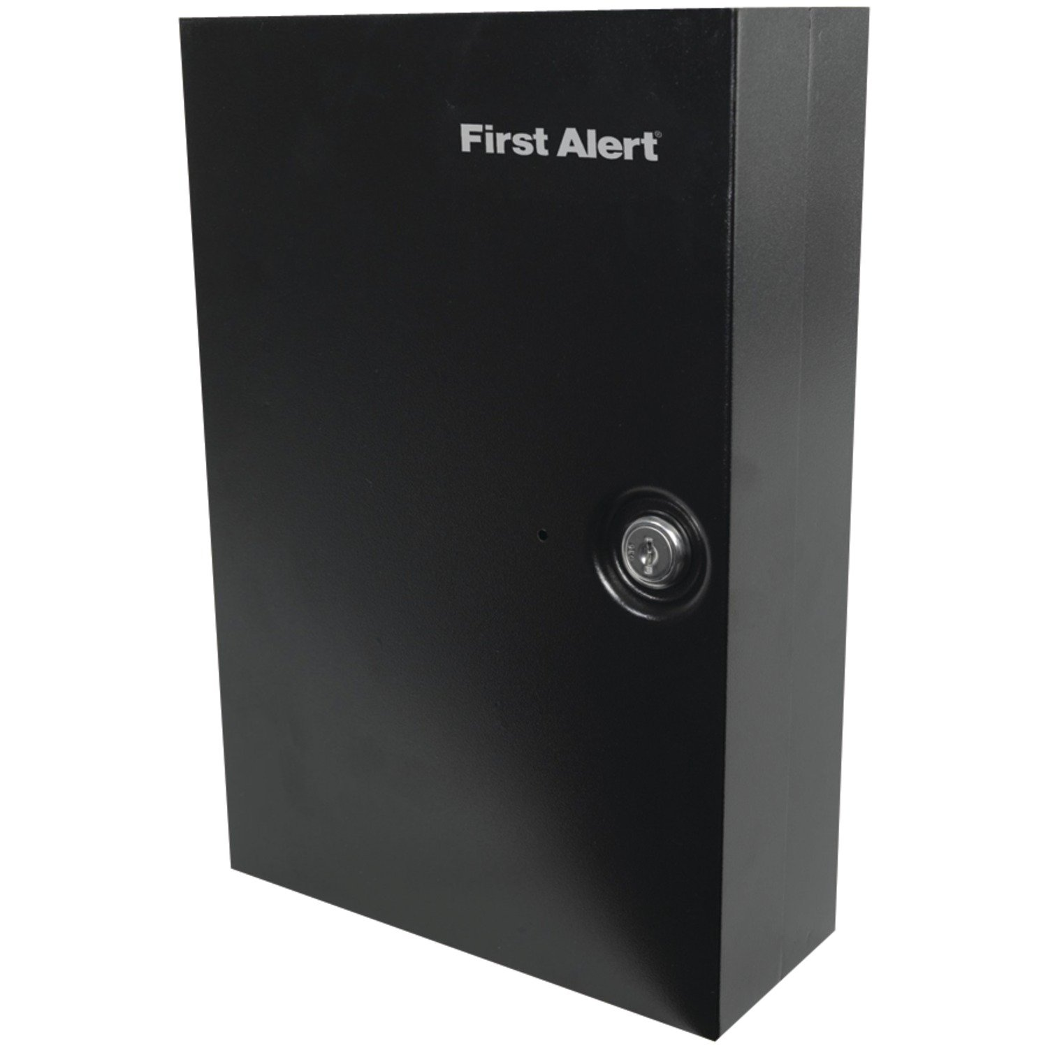 First Alert 3060F Steel Wall Mount Key Cabinet by First Alert