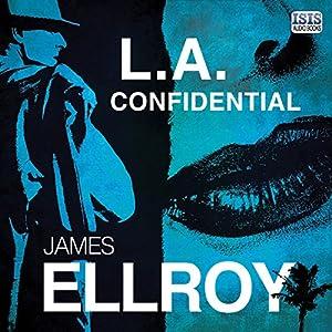 L.A. Confidential Hörbuch
