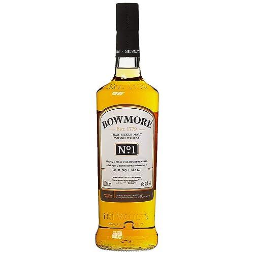 ボウモア ナンバーワン シングルモルト ウイスキー