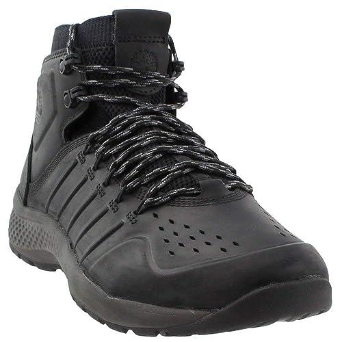 1c85303015f Timberland Men's Flyroam Trail Mid Leather