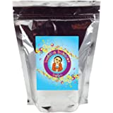 Boba/Black Tapioca Pearls By Buddha Bubbles Boba 1 Kilo (2.2 Pounds) | (1000 Grams)