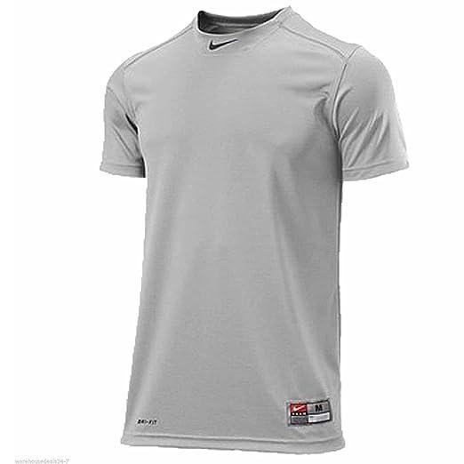 cf64cbf4 Nike Adult Men's Dri-Fit Game Performance Shirt Jersey Uniform 519556, Large