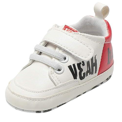 Zapatos de bebé, ASHOP Boots Bebe Mustang Zapatos niña Tacon Zapatillas Futbol Sala: Amazon.es: Zapatos y complementos