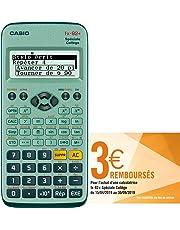 Casio FX-92+ Calculatrice scientifique Spéciale collège