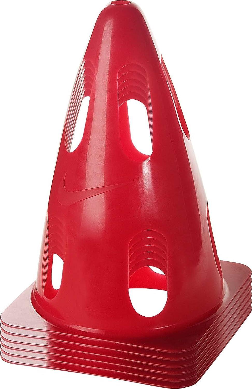 【クーポン対象外】 ナイキ パイロン トレーニングコーン ナイキ B008C1WN90 B008C1WN90, オオキマチ:f4cfa821 --- buyanyproducts.com