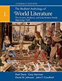 The Bedford Anthology of World Literature, Compact Edition, Volume 1