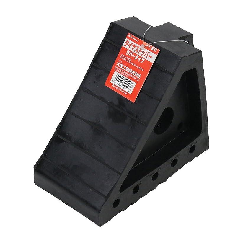寛大な静かな抑制するコンパクト軽量カースロープ2台セット 耐荷重 2.0t ジャッキアップ専用工具 WHSYP014 [並行輸入品]