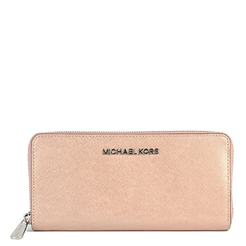 MICHAEL by Michael Kors Jet Set Monedero one size Rosa ...