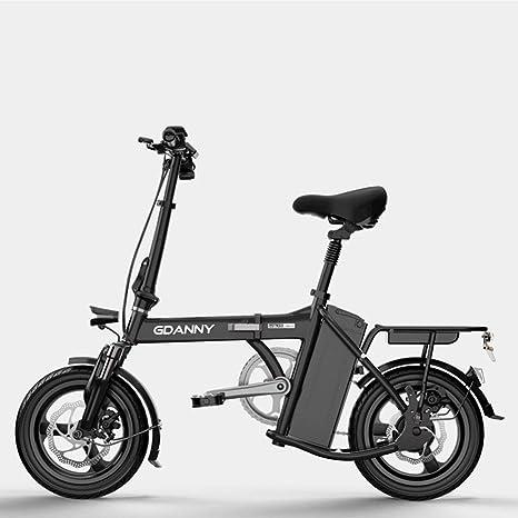 ZBB Bicicleta eléctrica Sporting Gear E-Bike Motor de ...