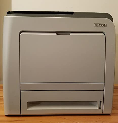 Amazon.com: Ricoh Aficio SP C311 N Impresora láser a color ...