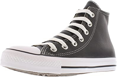 zapatillas mujer piel converse