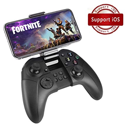 how to connect ps4 controller to iphone fortnite