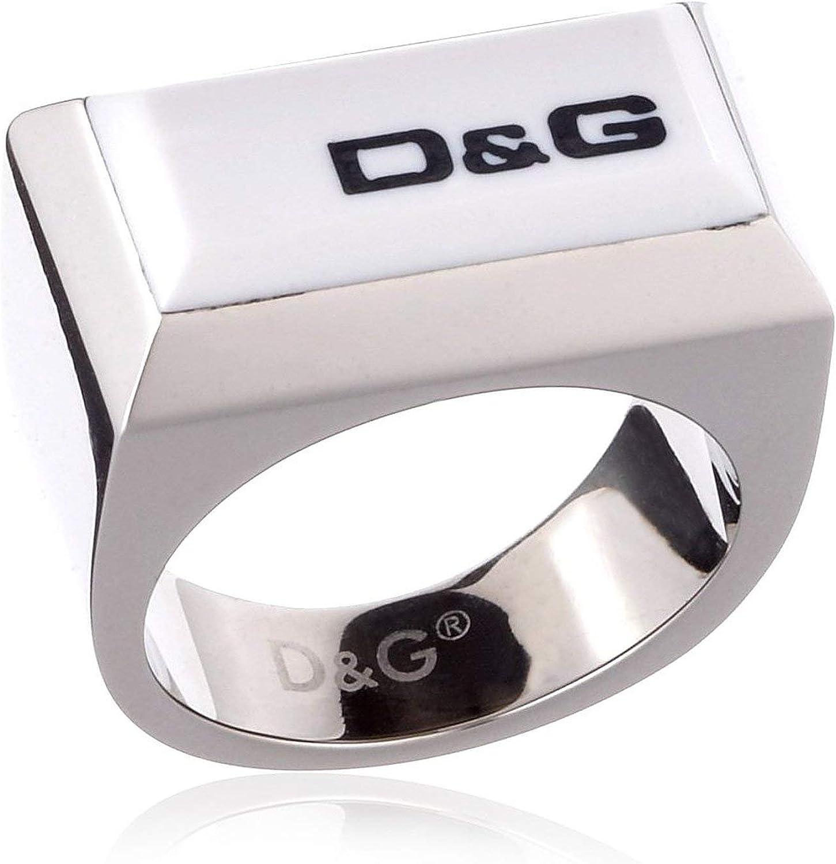Dolce /& Gabbana D/&G Unisexe Bagues S0327490