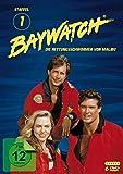 Baywatch - Die Rettungsschwimmer von Malibu, Staffel 1 [6 DVDs]
