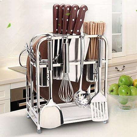 ChenYongPing Soporte para microondas estantería de Cocina Los ...