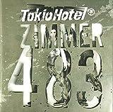 incl. Ich bin da (CD Album Tokio Hotel, 12 Tracks)