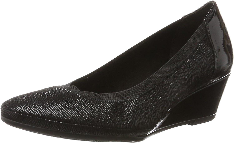 Marco Tozzi Premio 22303, Zapatos de Tacón para Mujer