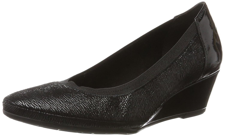 TALLA 37 EU. Marco Tozzi Premio 22303, Zapatos de Tacón para Mujer