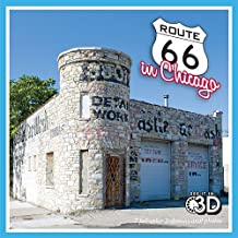 Route 66 in Chicago (View-Master reel)