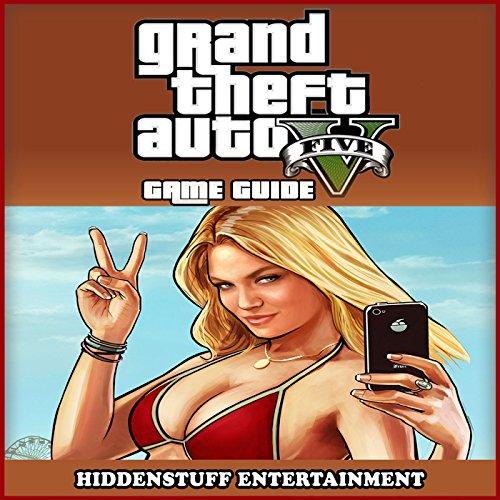 Price comparison product image Grand Theft Auto 5 Game Guide