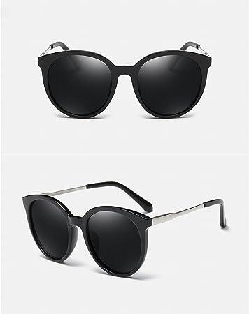 Männer und frauen polarisierte sonnenbrille helle farbe sonnenbrille fahrspiegel mode brille silberrahmen ijF9E