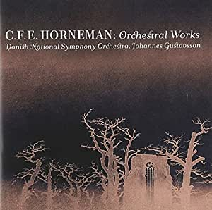 Horneman: Orchestral Works