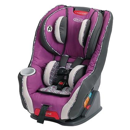 Graco Size4Me 65 Convertible Car Seat Nyssa